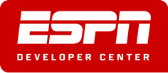 ESPN Developer Center